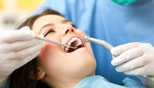 Dental checkup clinic Dubai