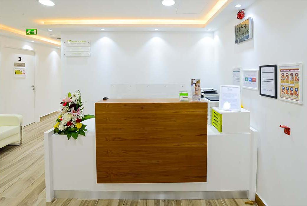 About New Ivory Dental Clinic Dubai