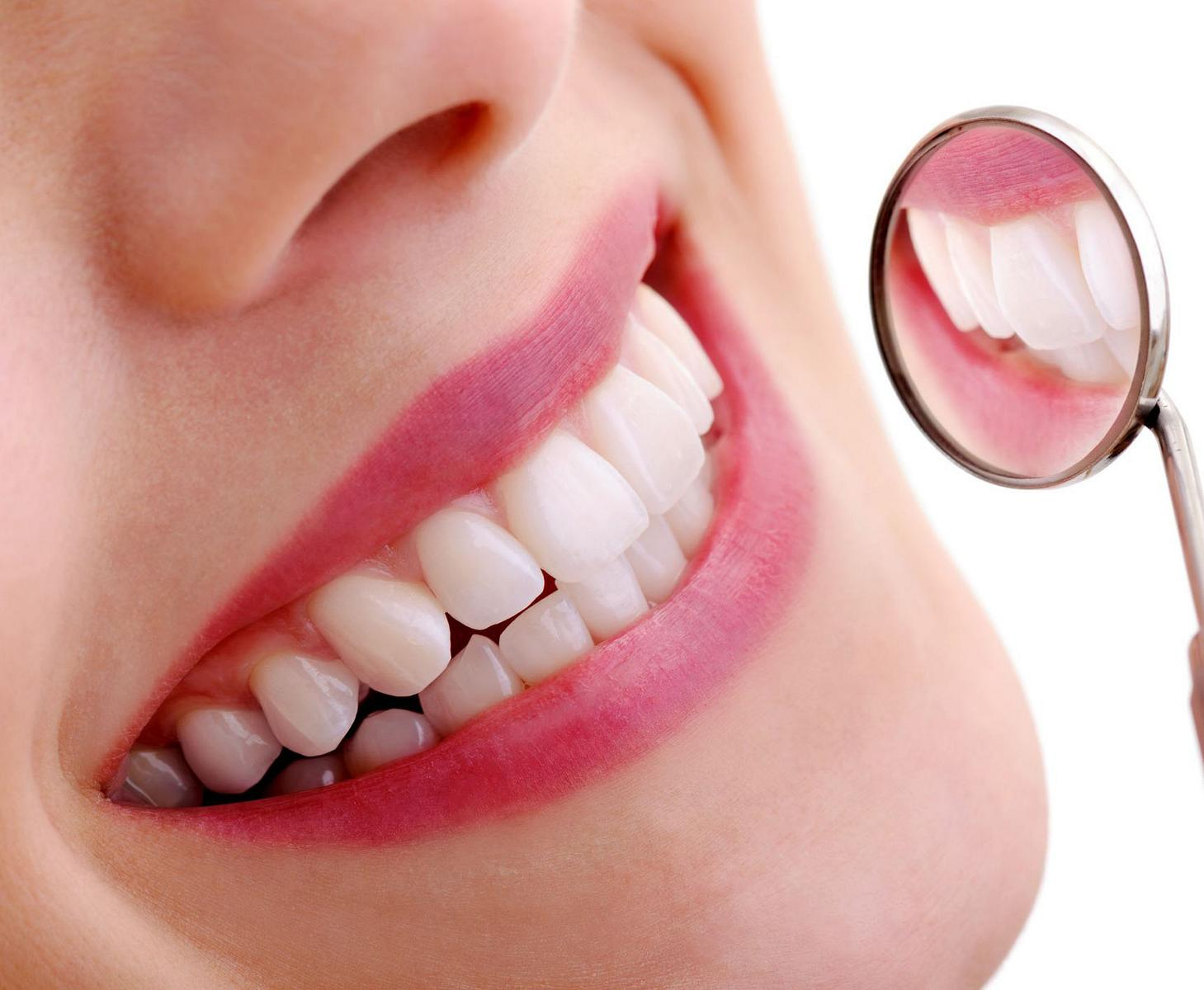 Zoom Teeth Whitening Dubai