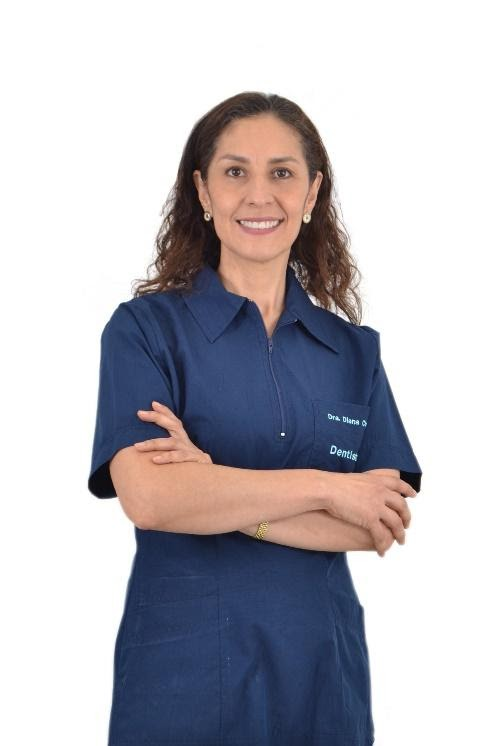 Dr. Diana Chaves